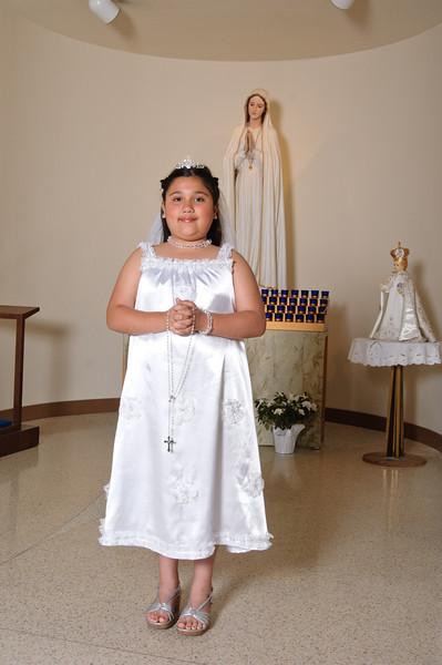 2011 OLF 1st Eucharist