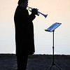 """Don Williams provides the music for the Easter service on Sunday.<br /> Trinity Lutheran Church in Boulder and Shepherd of the Hills Lutheran Church in Gunbarrel held an Easter  sunrise service at the Boulder Reservoir for the 17th year.<br /> For a video and more photos of the Easter service, go to  <a href=""""http://www.dailycamera.com"""">http://www.dailycamera.com</a> or  <a href=""""http://www.coloradodaily.com"""">http://www.coloradodaily.com</a>.<br /> Cliff Grassmick / April 8, 2012"""