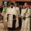 2012 Рождество. Свято Сергиевский собор, США,