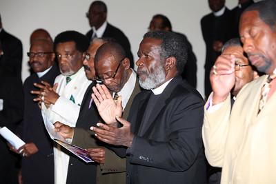 2014 Third Jurisdiction Illinois COGIC Holy Convocation - cperky