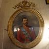 Парадный портрет Великого князя Николая Александровича (император Николай II)