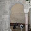 Арка древней базилики сохранившийся со времен царицы Елены