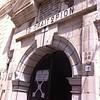 I station. Претория. Вынесение смертного приговора
