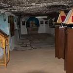Подземная усыпальница