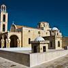 Женский монастырь св. Феодосия