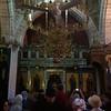 Иконостас, подаренный Русской Духовной Миссией