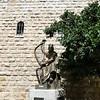 Статуя царя Давида