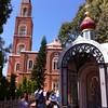 Церковь св. апостола Петра и праведной Тавифы