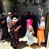 Гробница св. праведной Тавифы