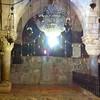 Мозаика в храме Константина и Елены