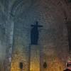 Храм Константина и Елены. Статуя св. Елены.