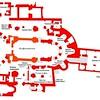План Храма Гроба Господня