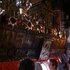 Вход в пещеру Рождества
