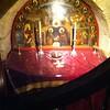 Самый старый престол, сохранившийся со времен св. Елены
