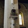 Одна из реликвий храма - сосуд св. Фатинии