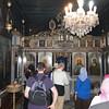 Православный греческий монастырь Иоакима и Анны. Церковь Рождества Богородицы