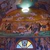 Храм в честь  Пресвятой Богородицы, св. Пантелеимона и Собора Архангелов Михаила и Гавриила и всех Небесных Сил бесплотных