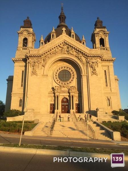 Saint Paul Mission Trip - Misc.