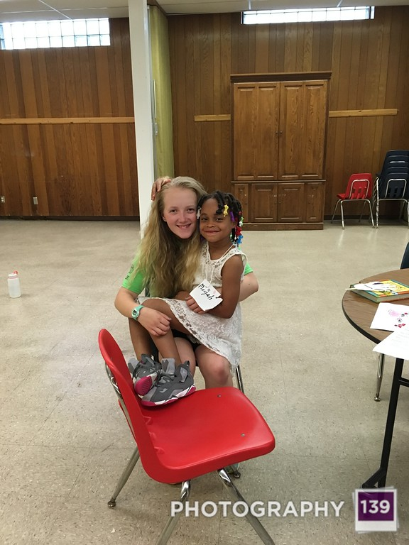 Saint Paul Mission Trip - Day 3