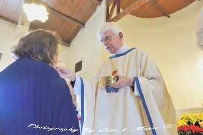 Priests. Rev. Anthony Sotelo