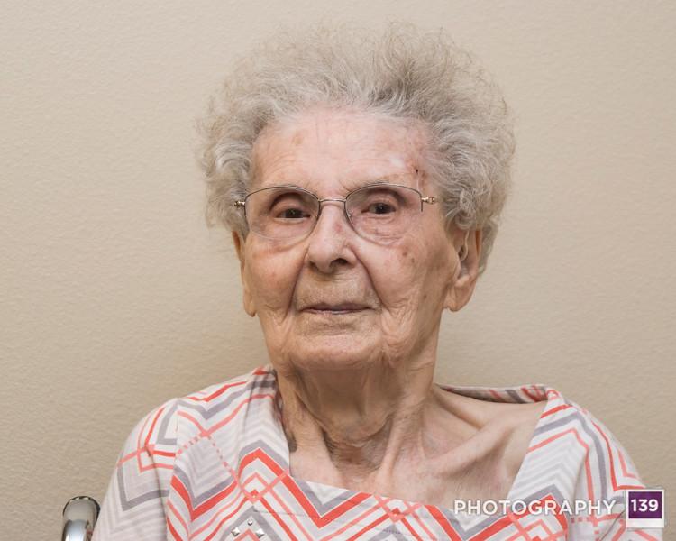 Boone FUMC Nursing Home Photos