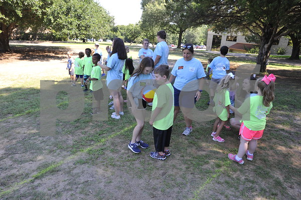 6/30/16 All Saints Episcopal Vacation Bible School by Andrew D. Brosig