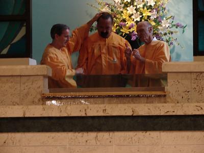 Adult Baptismal Class