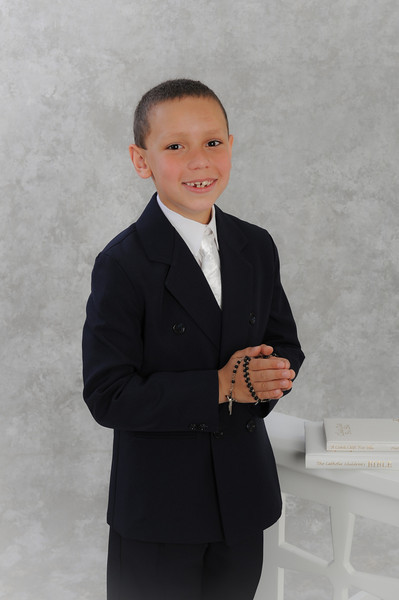 Andrew - 1st Holy Communion