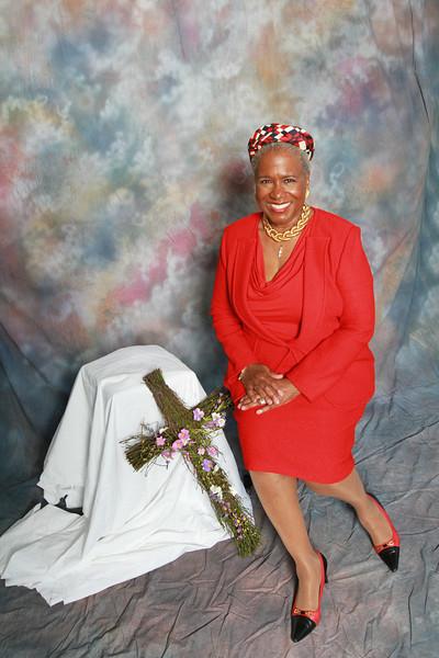 Atlanta Nation Black Nurse Association Prayer Breakfast 4-12-2014 C