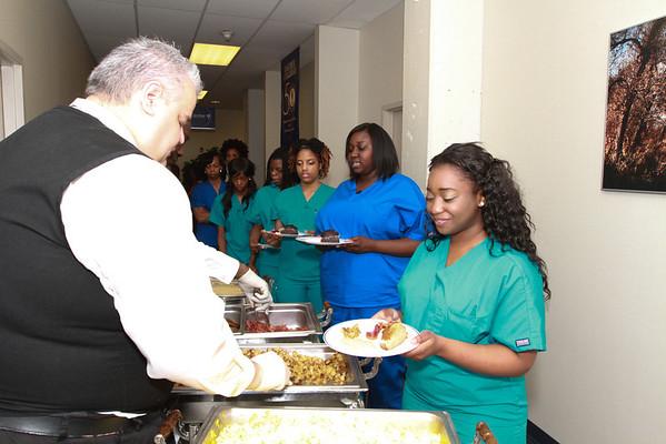 Atlanta Nation Black Nurse Association Prayer Breakfast 4-12-2014 A