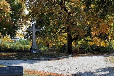 Augustus Tolton Grave