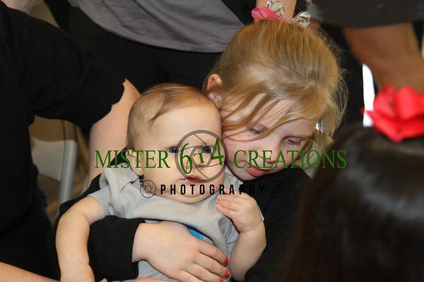 Primavera Twins - March 13, 2011