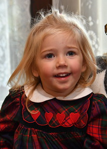 Barnes Museum - Holiday Celebration with Santa Claus - November 30, 2019