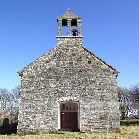 St Anthony's, Bayvil, near Nevern. More photos of the church here
