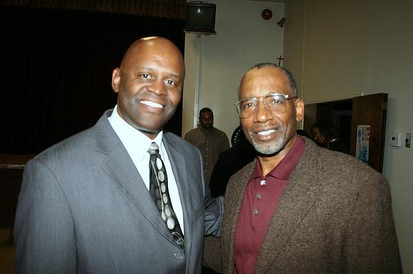 Black History Month @ Bethel AME