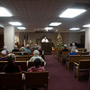 Eastern Star Christmas Service - 2018