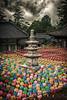20130519_Heinsa_Lanterns_Pagoda_Bldgs_Forest_Clouds-mixed-9039