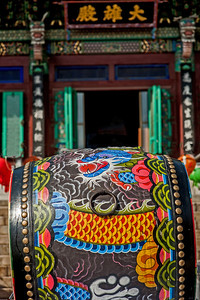 20130517_Bongwonsa_Drum_Entrance-8547