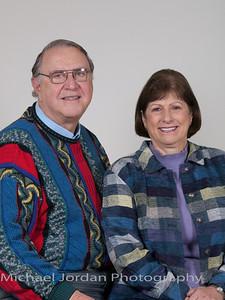 Peggy & Dick Vasiloff