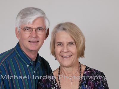 Mary & Stu Wilkening