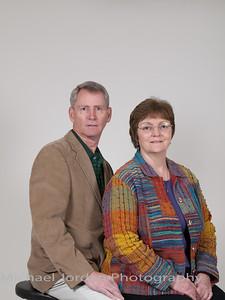 Richard & Brenda Morgan