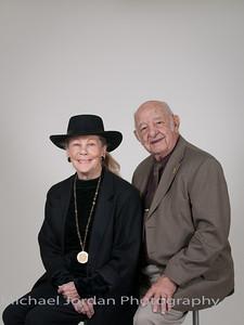 Scott & Gwynn Henline