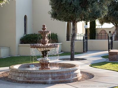 CLP Memorial Garden