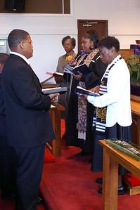Camphor United Methodist Church