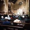 Fr. Tony Flannery in Washington, DC