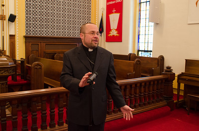 Cedar Lutheran Sunday School' Christmas Program