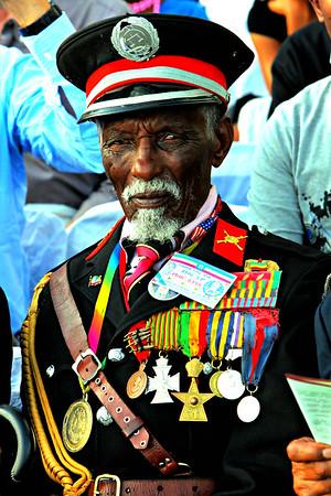 Celebration of Meskel, Addis Ababa