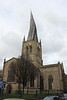 St Mary & All Saints Parish Church, Chesterfield<br /> 13 February 2016