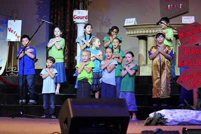 Children's Musical 2011