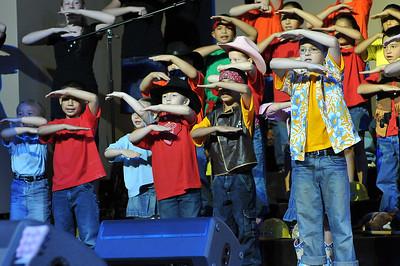 Children's Production 7-09